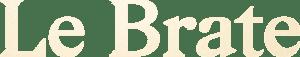 le brate logo