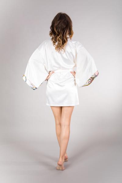 efektywny szlafrok kimono