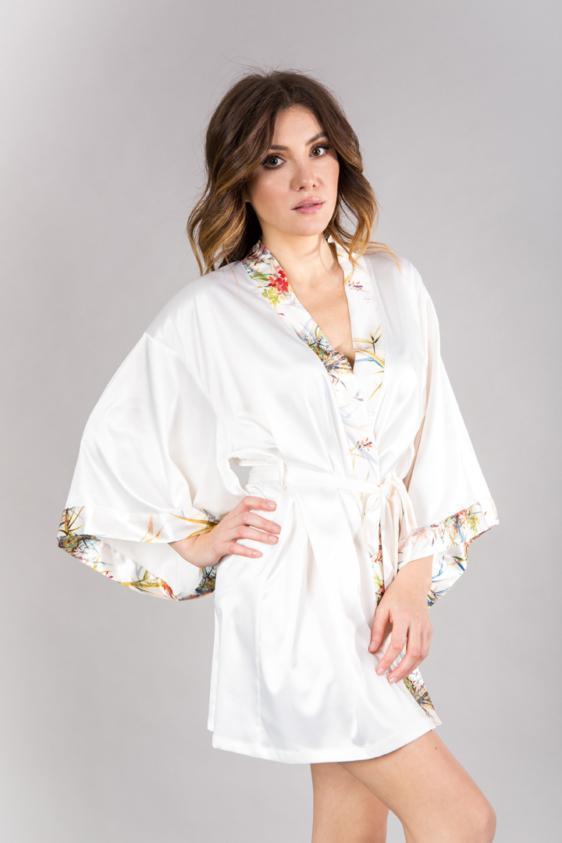 wygodne i zmysłowe kimono