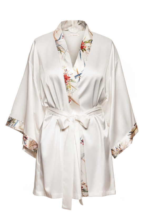 Lemongrass Kimono