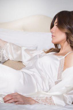 bielizna nocna poślubna
