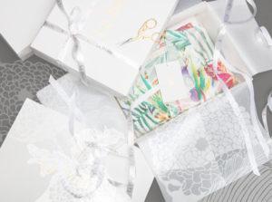 lebrate pakowanie na prezent