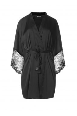 Queen of night Kimono No.1