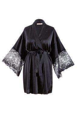 Blacky Kimono