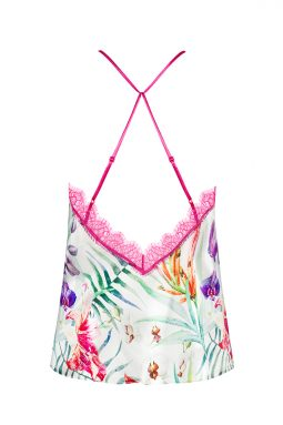 Bali Nighty Top No. 1