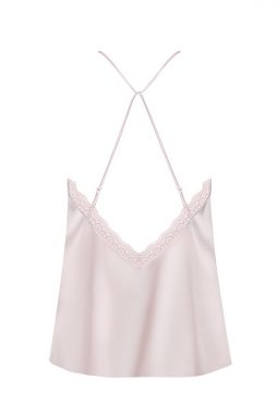 Primrose Nighty Top