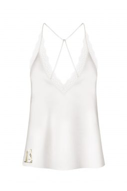 Bride To Be Nighty Top