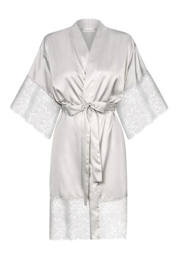 Forgot-me-not Kimono
