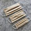 Maseczki ochronne bawełniane wielorazowego użytku dla dzieci